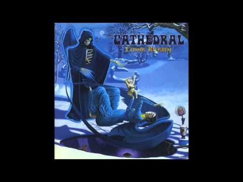 Cathedral - The Voyage of The Homeless Sapien
