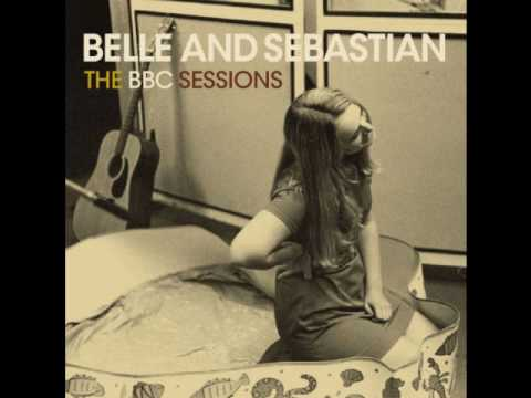 Belle And Sebastian - Nothing In The Silence