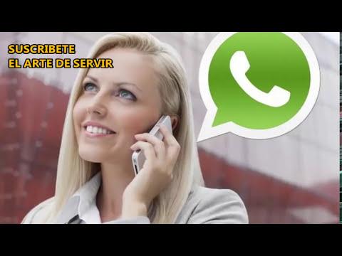 Llamar por WhatsApp ya es una realidad  descarga la app de la Play Store