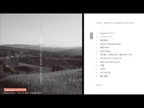 Tone \ bermei.inazawa collection (demo)