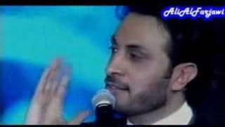 اغاني عراقية... ماجد المهندس: انا مشتاق - موال العراق