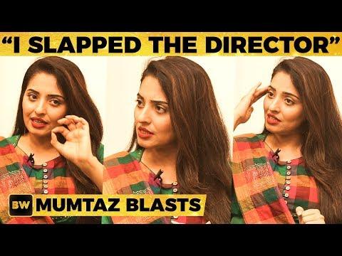 Bigg Boss-ல Condom குடுப்பாங்களானு கேக்குற கேவலமான புத்தி - Mumtaz Blasts | #Metoo thumbnail