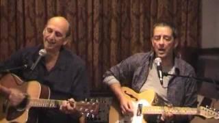 Watch Eagles Doolin-Dalton Desperado Reprise video