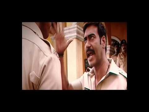 Singham Dialogue video