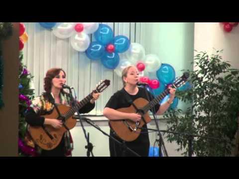 Иващенко Алексей и Васильев Георгий (Иваси) - Две бабочки