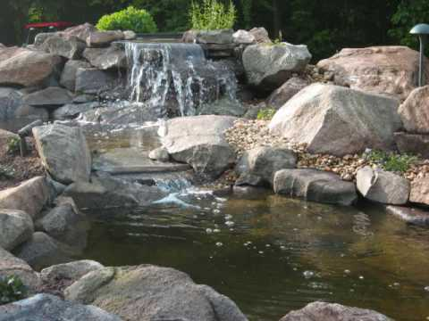 NH Landscaping Companies