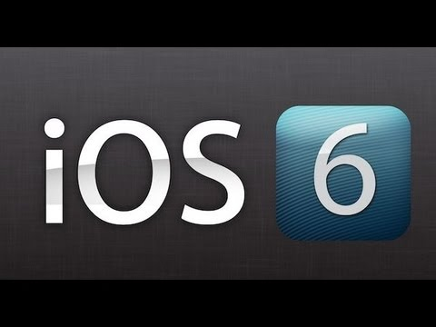iOS 6: Is it Enough?
