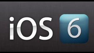 iOS 6_ Is it Enough?