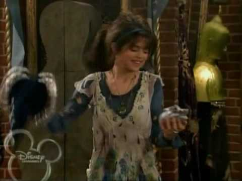 Wizards of Waverly Place - Wizard for a Day - Part 1