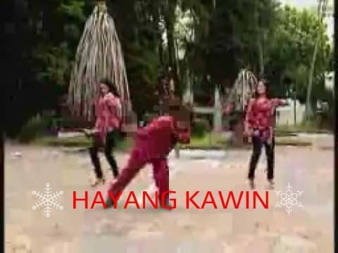 Hayang Kawin video