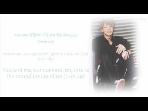 Bobby -  YGGR #HipHop (연결고리#힙합) - Lyrics