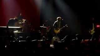 Video The Gaslight Anthem - Wooderson -