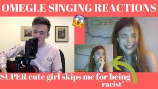 download lagu Omegle Singing Reactions  Ep. 9 My Future Wife gratis