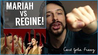 Download Lagu Mariah Carey VS Regine Velasquez (2018) Gratis STAFABAND
