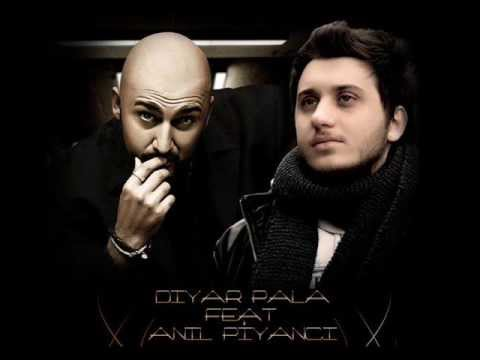 Diyar Pala Feat. Anıl Piyancı  - Kurallar