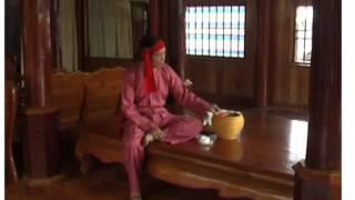 18. DEM QUA NHO BAN. ( Quan ho ) Minh Toan-Hong Phien