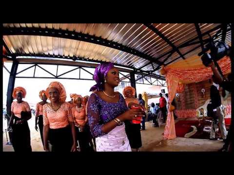 Nigerian Wedding Video Adannia And Obinna  Ada Ada Flavour video