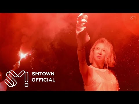 Download [MV] HYOYEON - Sober (Feat. Ummet Ozcan)