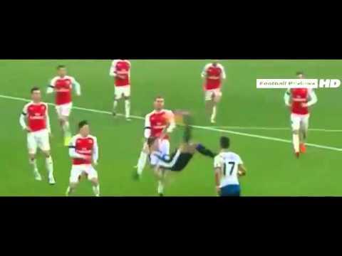 Arsenal 1-0 Newcastle All Goals & Highlights (02/01/16) HD