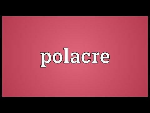 Header of polacre