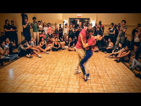 Justin Bieber - What Do You Mean? - Catherine Pereira & Leonardo Bilia - 2016 DC Zouk Congress