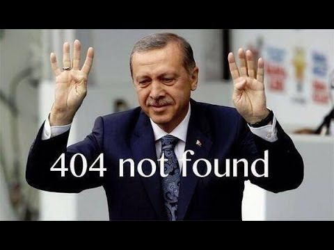 Turkey PM Bans Twitter