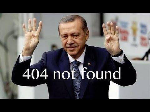 Turkey PM Bans Twitter