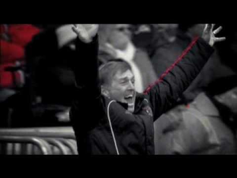 Kenny Dalglish - Return of the King