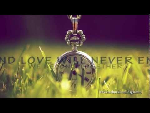 I'll Be There - Julie Anne San Jose (lyric Video) - Lie To Me Ost video