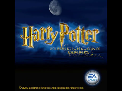 harry potter musica
