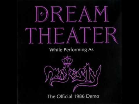 Dream Theater - Your Majesty