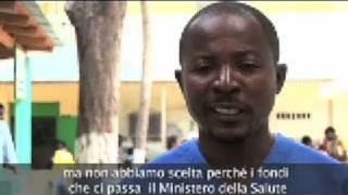 Haiti Nascere Sani Nel Cuore Della Povert