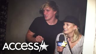 Logan Paul & Olivia Holt Vs. Universal Studios Hollywood