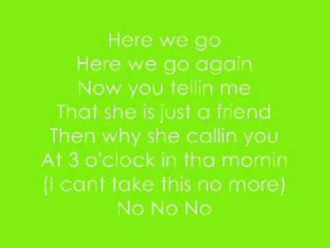 Songtext von Whitesnake - Here I Go Again Lyrics