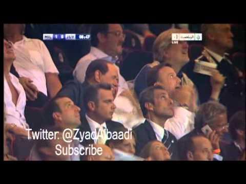 AC Milan 1-0 Juventus | Luigi Berlusconi Cup 2011