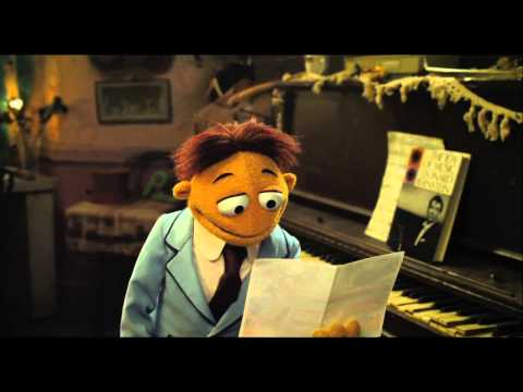 The Muppets: Man or Muppet