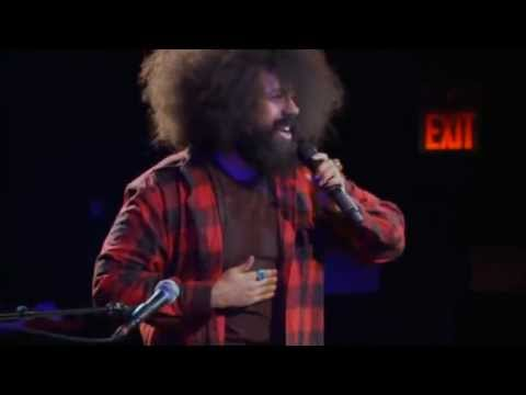 Reggie Watts 2009 I Ve Got You And You Ve