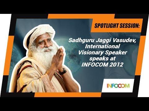 Sadhguru Jaggi Vasudev video