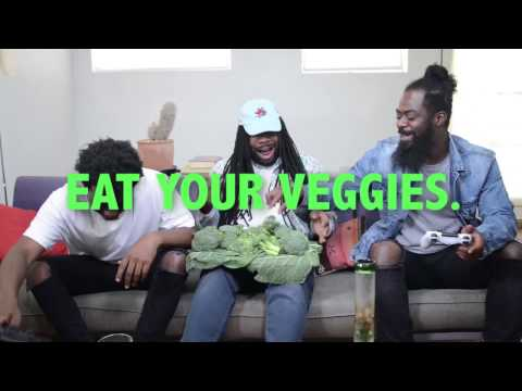 download lagu D.R.A.M. X PETA Team Up To Inspire Fans To Eat More Greens! gratis