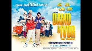 DAMO & IVOR: THE MOVIE - OFFICIAL TRAILER