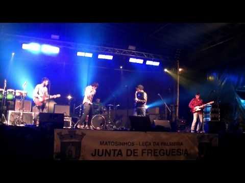 Checkpoint - Festival de Le�a da Palmeira