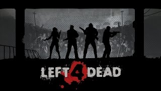 Malditos zombies!!! | Left 4 Dead 2