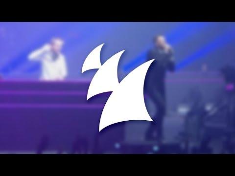 Armin Van Buuren - This Light Between Us  feat. Christian Burns