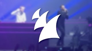 Armin van Buuren feat. Christian Burns - This Light Between Us Official Music Video