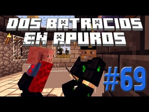 TENEMOS BA ÑERA!! | DOS BATRACIOS EN APUROS - MODS Server | EP.69