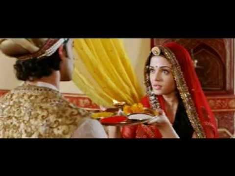 Jodha Akbar Beautiful Scene video