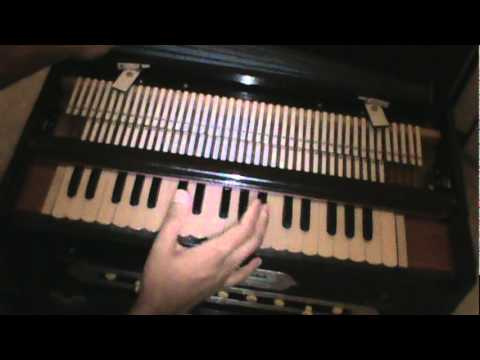 How To Play Harmonium - Hey Ram Hey Ram Dhun - Learn Harmonium 10 video