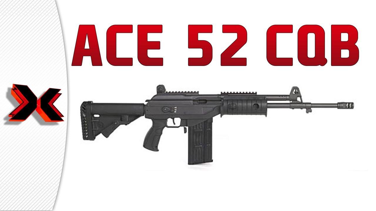 ace 52 cqb loadout