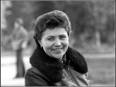 Небо Марины Попович