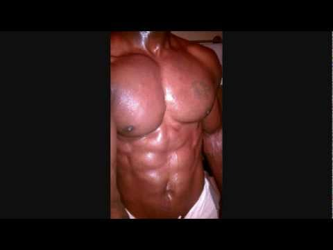 Sexy Boy Black Mixed Hunk